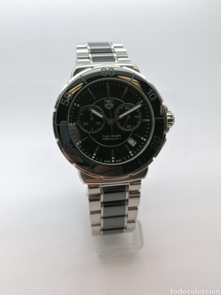 Relojes - Tag Heuer: Reloj Tag Heuer F1 - Foto 2 - 236127605