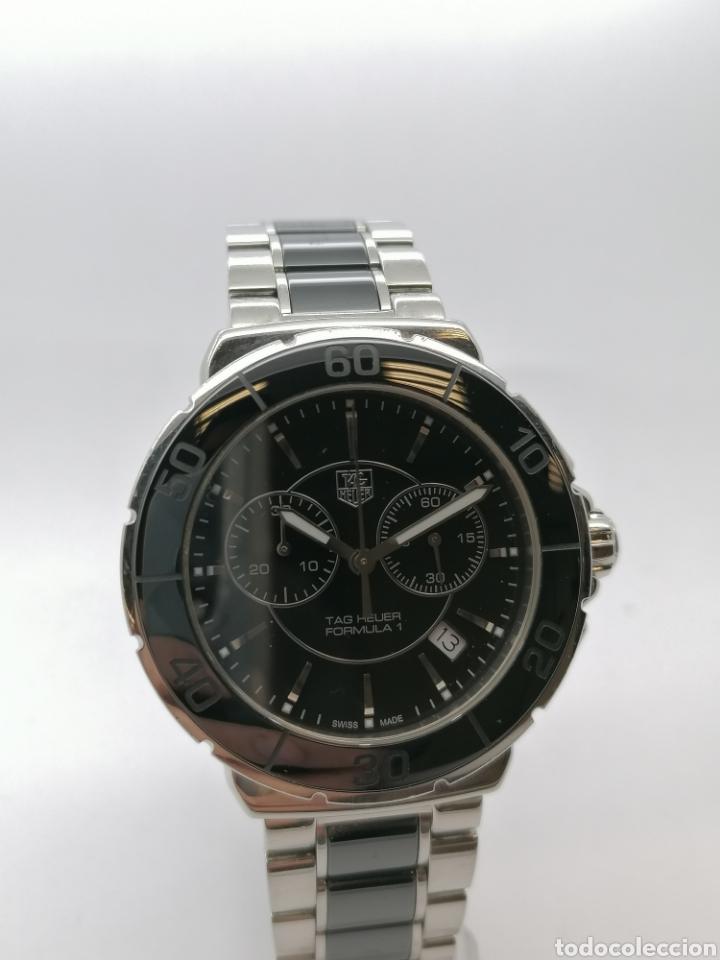 Relojes - Tag Heuer: Reloj Tag Heuer F1 - Foto 4 - 236127605