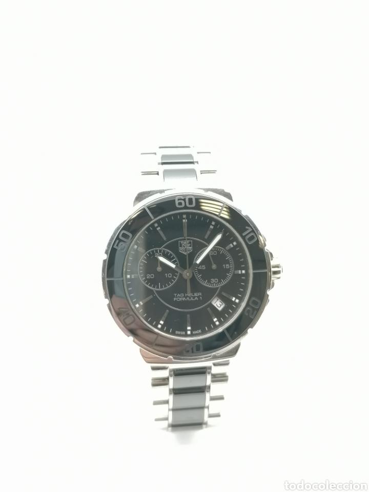 Relojes - Tag Heuer: Reloj Tag Heuer F1 - Foto 6 - 236127605
