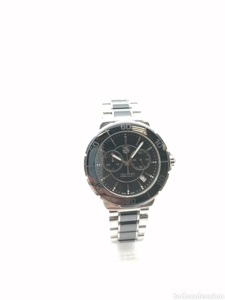 Relojes - Tag Heuer: Reloj Tag Heuer F1 - Foto 13 - 236127605