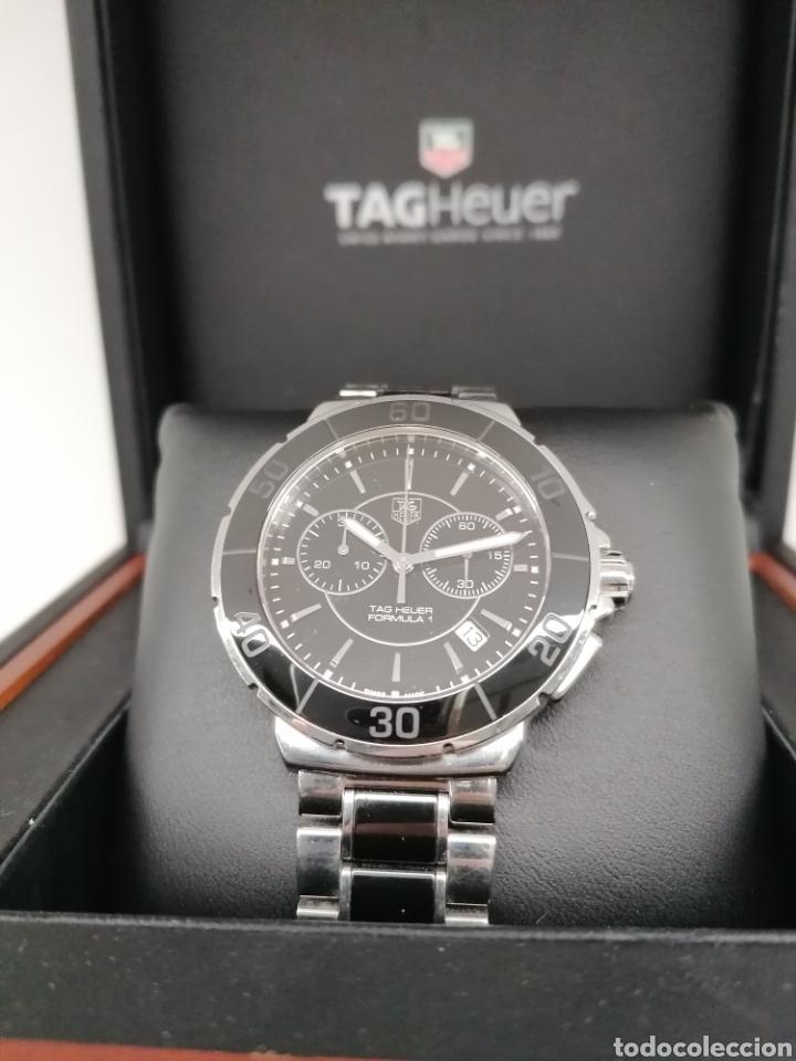RELOJ TAG HEUER F1 (Relojes - Relojes Actuales - Tag Heuer )