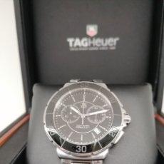 Relojes - Tag Heuer: RELOJ TAG HEUER F1. Lote 236127605