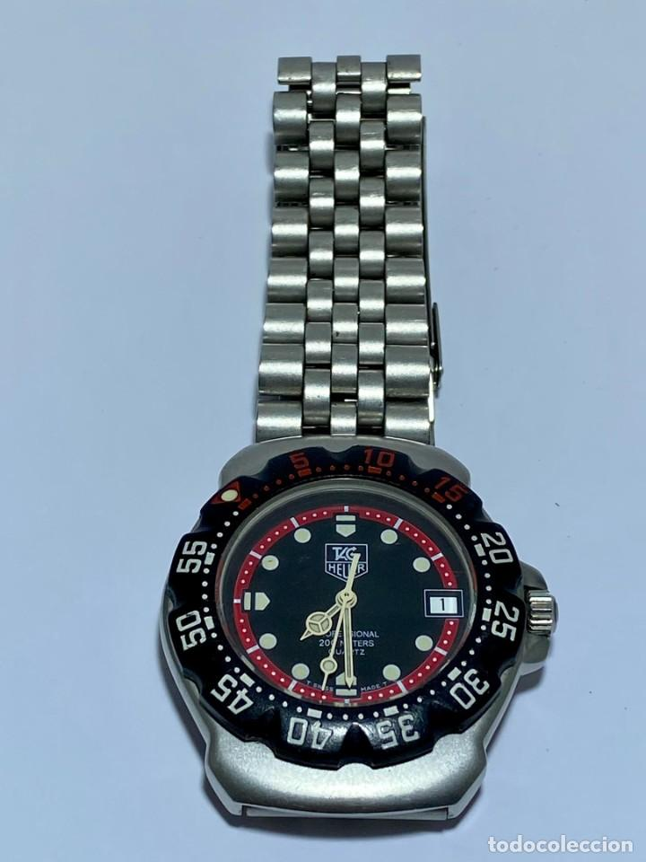 Relojes - Tag Heuer: Tag Heuer Fórmula 1 - Foto 3 - 240223140