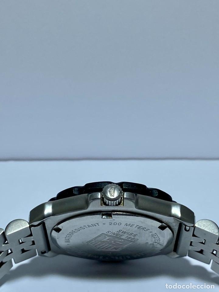Relojes - Tag Heuer: Tag Heuer Fórmula 1 - Foto 5 - 240223140