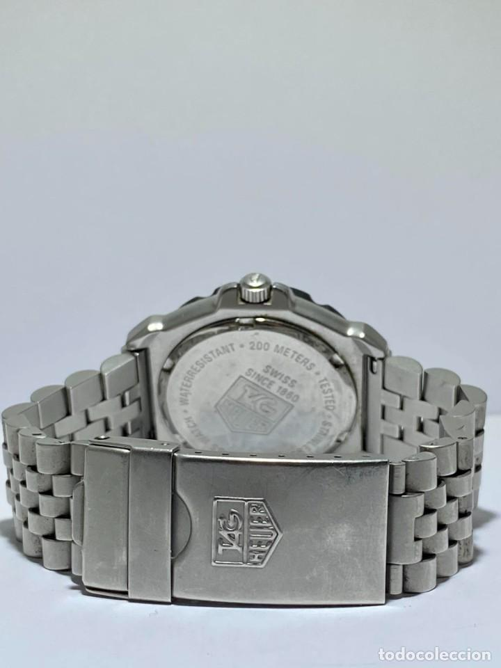Relojes - Tag Heuer: Tag Heuer Fórmula 1 - Foto 11 - 240223140