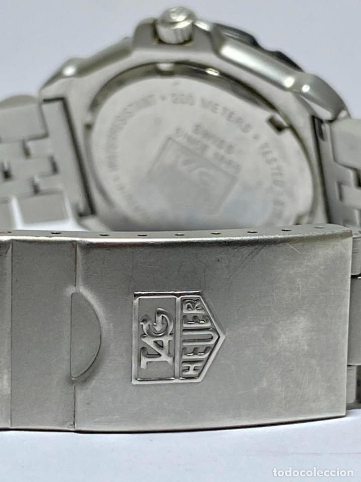 Relojes - Tag Heuer: Tag Heuer Fórmula 1 - Foto 14 - 240223140
