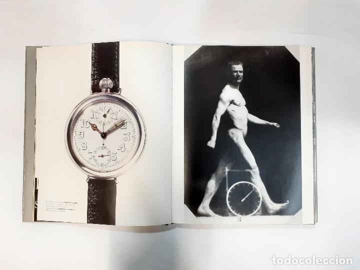 Relojes - Tag Heuer: EL DOMINIO DEL TIEMPO : TAG HEUER - GIORDAN BRUNNER - RELOJES - 1997 - EDITIONS ASSOULINE -(L) - Foto 9 - 241900640