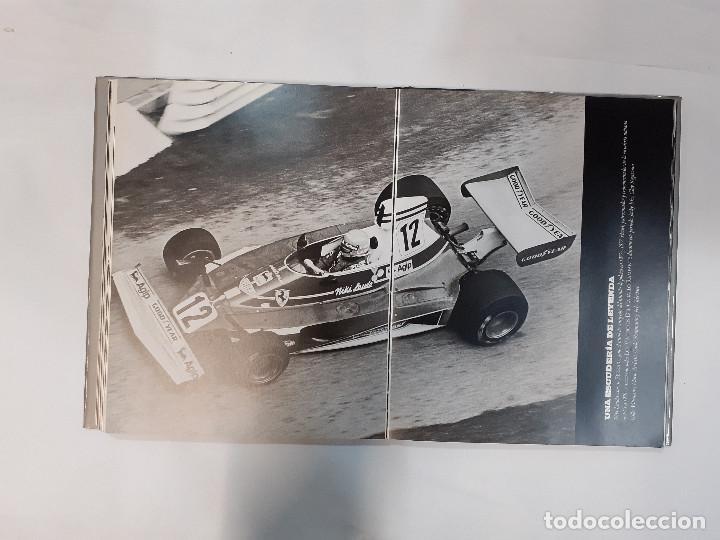 Relojes - Tag Heuer: EL DOMINIO DEL TIEMPO : TAG HEUER - GIORDAN BRUNNER - RELOJES - 1997 - EDITIONS ASSOULINE -(L) - Foto 11 - 241900640