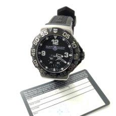 Relojes - Tag Heuer: RELOJ TAG HEUER FORMULA 1 MODELO WAH1010. Lote 242063370