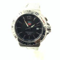 Relojes - Tag Heuer: RELOJ TAG HEUER MODELO WAC111A. Lote 242291130