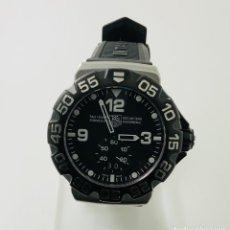 Relojes - Tag Heuer: RELOJ TAG HEUER FORMULA 1 MODELO WAH1010. Lote 242367470