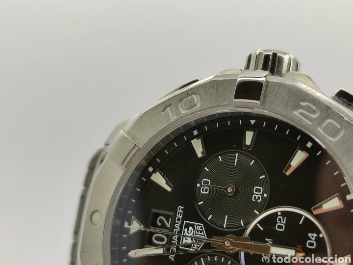 Relojes - Tag Heuer: Reloj Tag Heuer Aquaracer - Foto 5 - 245247625
