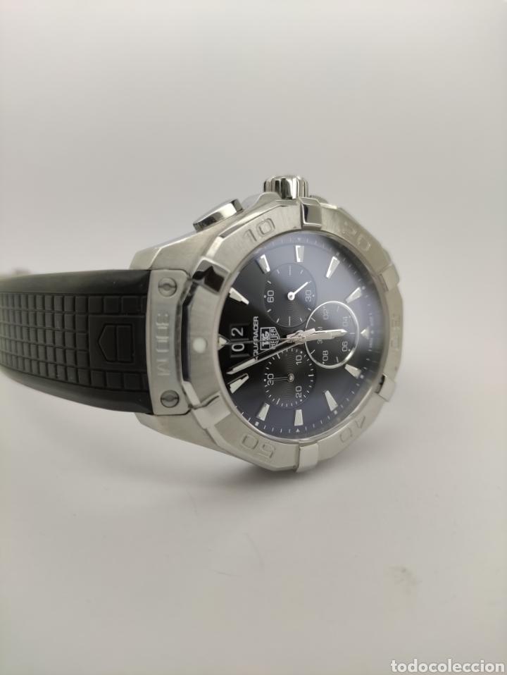 Relojes - Tag Heuer: Reloj Tag Heuer Aquaracer - Foto 7 - 245247625
