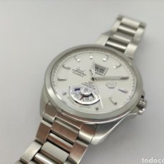 Relógios - Tag Heuer: RELOJ TAG HEUER GRAND CARRERA. Lote 245651540