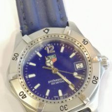 Relojes - Tag Heuer: TAG HEUER PROFESIONAL.. Lote 250118165