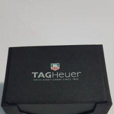 Relojes - Tag Heuer: ESTUCHE TAGHEUER DE VIAJE. Lote 254214560
