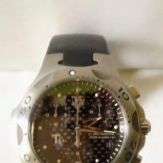 Relógios - Tag Heuer: RELOJ CRONÓGRAFO TAG HEUER – KIRIUM TI5 R-CL1180 PARA CABALLERO SIN ESTRENAR. Lote 257269170