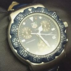Relojes - Tag Heuer: TAG HEUER F1 UNISEX. Lote 259777860