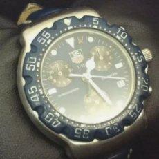 Relógios - Tag Heuer: TAG HEUER F1 UNISEX. Lote 259777860