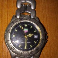 Relojes - Tag Heuer: RELOJ TAG HEUER. Lote 262218585