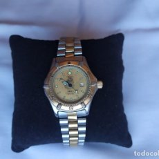 Relógios - Tag Heuer: TAG HEUER - PROFESIONAL 2000 200M. Lote 265946758