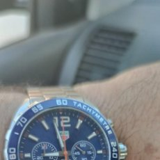 Relógios - Tag Heuer: TAG HEUER FORMULA 1 RED BULL RACING. PERFECTO ESTADO. QUARZO.. Lote 269474868