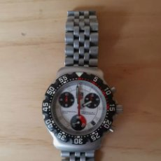 Relojes - Tag Heuer: TAG HEUER F1. Lote 278754833