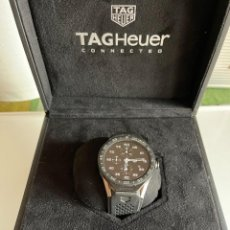 Relojes - Tag Heuer: TAG-HEUER CONNECTED. Lote 288630123