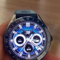 Relojes - Tag Heuer: TAG HEUER CONNECTED 2021. Lote 288971808