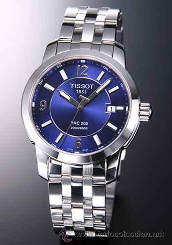 047 N Modelo Tissot 11 Reloj 410 Von Prc200 00 Uhren T014