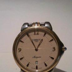 Relojes - Tissot: RELOJ TISSOT MARQUISE. Lote 27470547