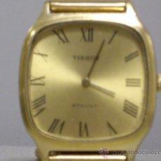 Relojes - Tissot: RELOJ TISSOT. Lote 34854483