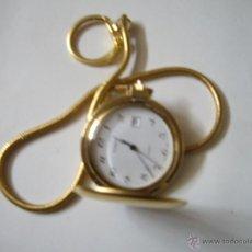 Relojes - Tissot: RELOJ TISSOT BOLSILLO. Lote 51249687