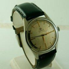 Relojes - Tissot: MUY RARO TISSOT MILITAR CALIBRE 781 MECANICO. Lote 53732770