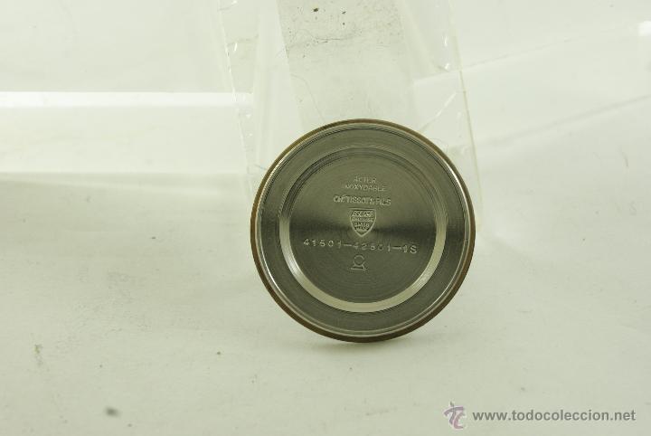 Relojes - Tissot: MUY RARO TISSOT MILITAR CALIBRE 781 MECANICO - Foto 14 - 53732770