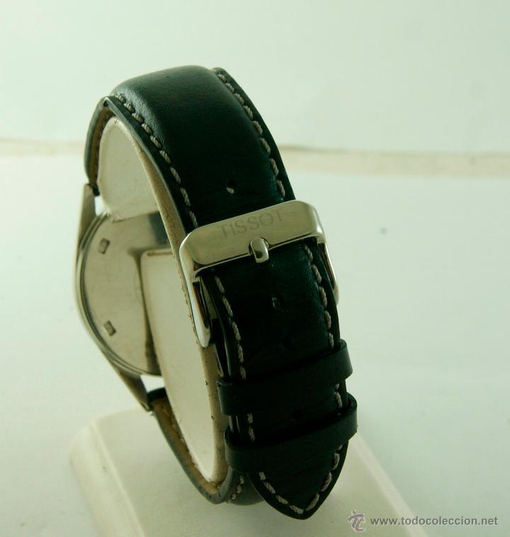 Relojes - Tissot: MUY RARO TISSOT MILITAR CALIBRE 781 MECANICO - Foto 10 - 53732770