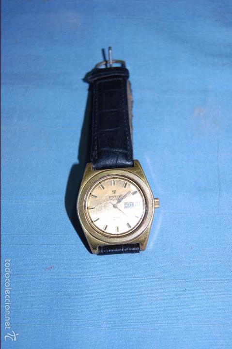 RELOJ TISSOT PR 516 AUTOMATICO PARA CABALLERO (Relojes - Relojes Actuales - Tissot)