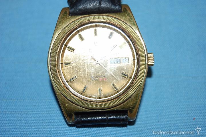 Relojes - Tissot: RELOJ TISSOT PR 516 AUTOMATICO PARA CABALLERO - Foto 4 - 57378435
