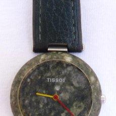 Relojes - Tissot: RELOJ TISSOT ROCK WATCH - EDICIÓN LIMITADA - MEDIADOS DE LOS 80 - COLECCIONISTAS - NUNCA VISTO EN TC. Lote 65782962