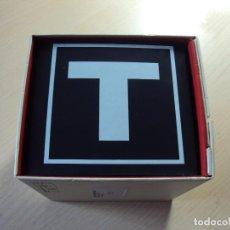 Relojes - Tissot: RELOJ TISSOT ULTIMA OFERTA. Lote 75108583