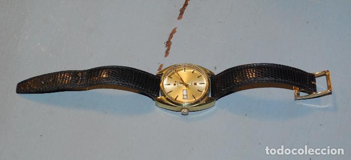Relojes - Tissot: RELOJ TISSOT VINTAGE - Foto 4 - 74987387