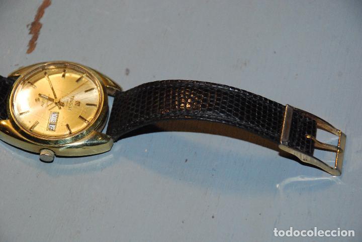 Relojes - Tissot: RELOJ TISSOT VINTAGE - Foto 7 - 74987387