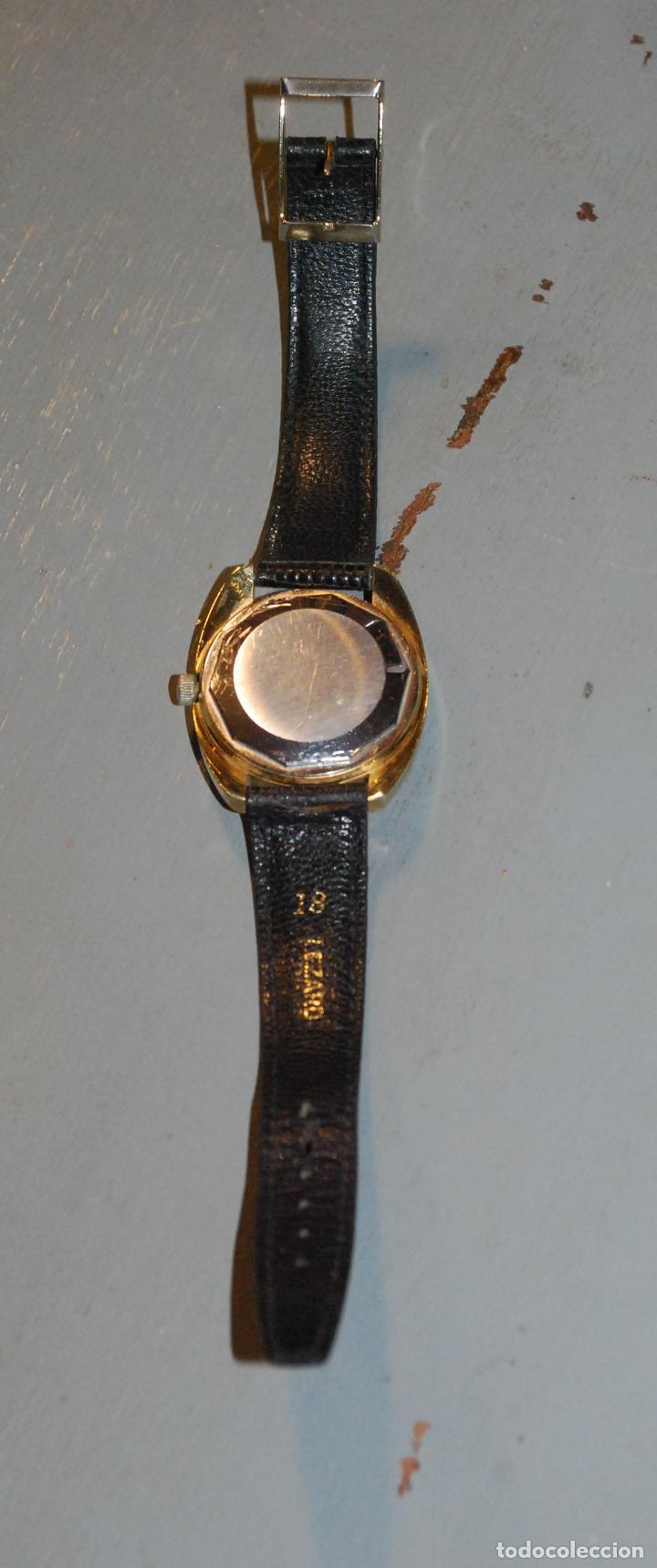 Relojes - Tissot: RELOJ TISSOT VINTAGE - Foto 8 - 74987387