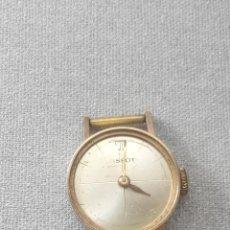 Relojes - Tissot: ESFERA DE RELOJ TISSOT. Lote 77947997