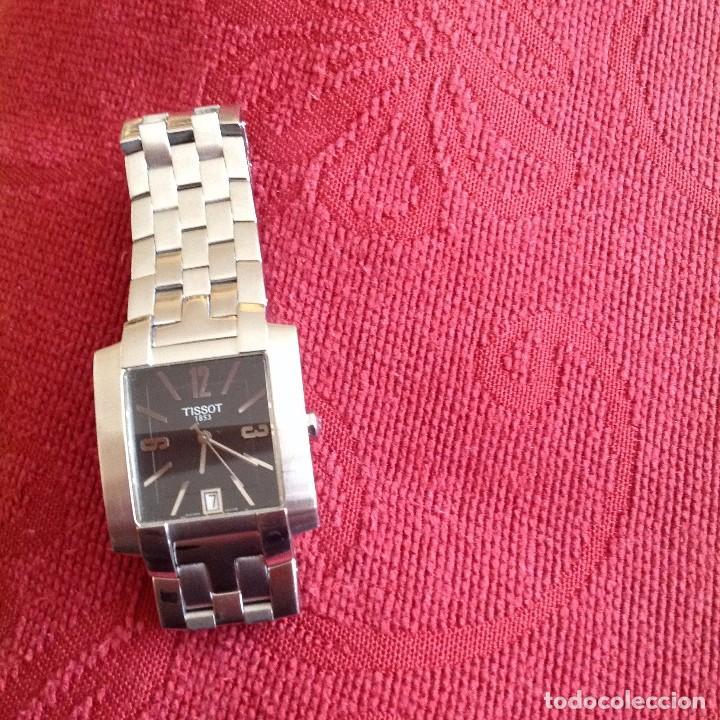 Relojes - Tissot: TISSOT. GAMA 1853. MUY BUEN ESTADO - Foto 2 - 85919448