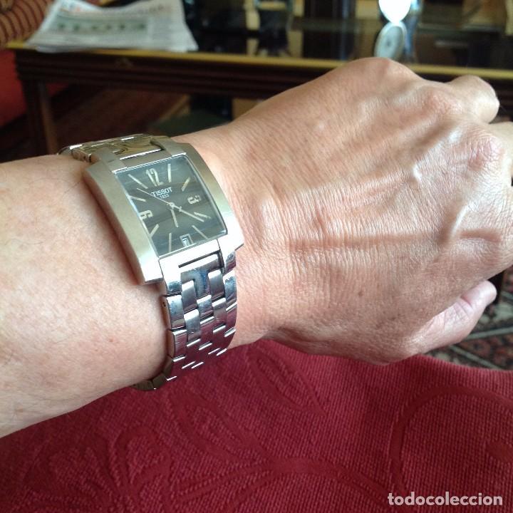 Relojes - Tissot: TISSOT. GAMA 1853. MUY BUEN ESTADO - Foto 3 - 85919448