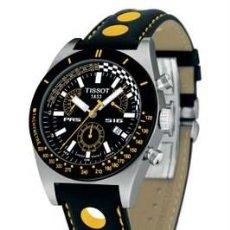Relojes - Tissot: RELOJ TISSOT PRS516 RETROGRADE.. Lote 88821632
