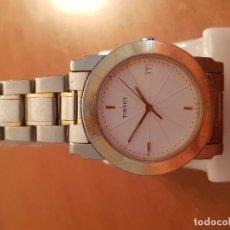 Relojes - Tissot: TISSOT CABALLERO. Lote 95957587