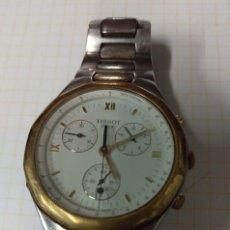 Relojes - Tissot: RELOJ TISSOT PRX. Lote 100893784