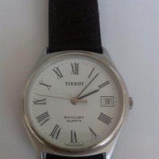 Relojes - Tissot: RELOJ TISSOT STYLIST (NO FUNCIONA). Lote 98185931